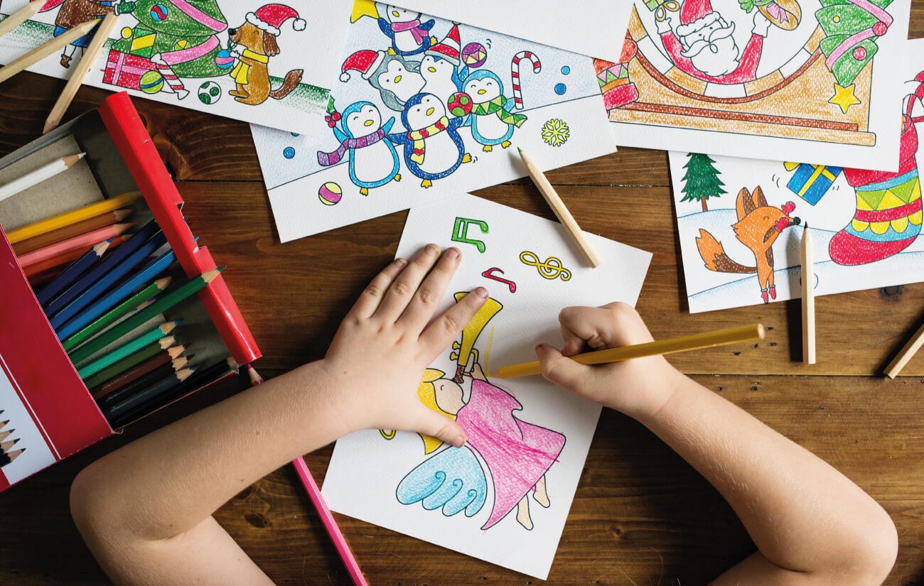 Best curricular activities for kids