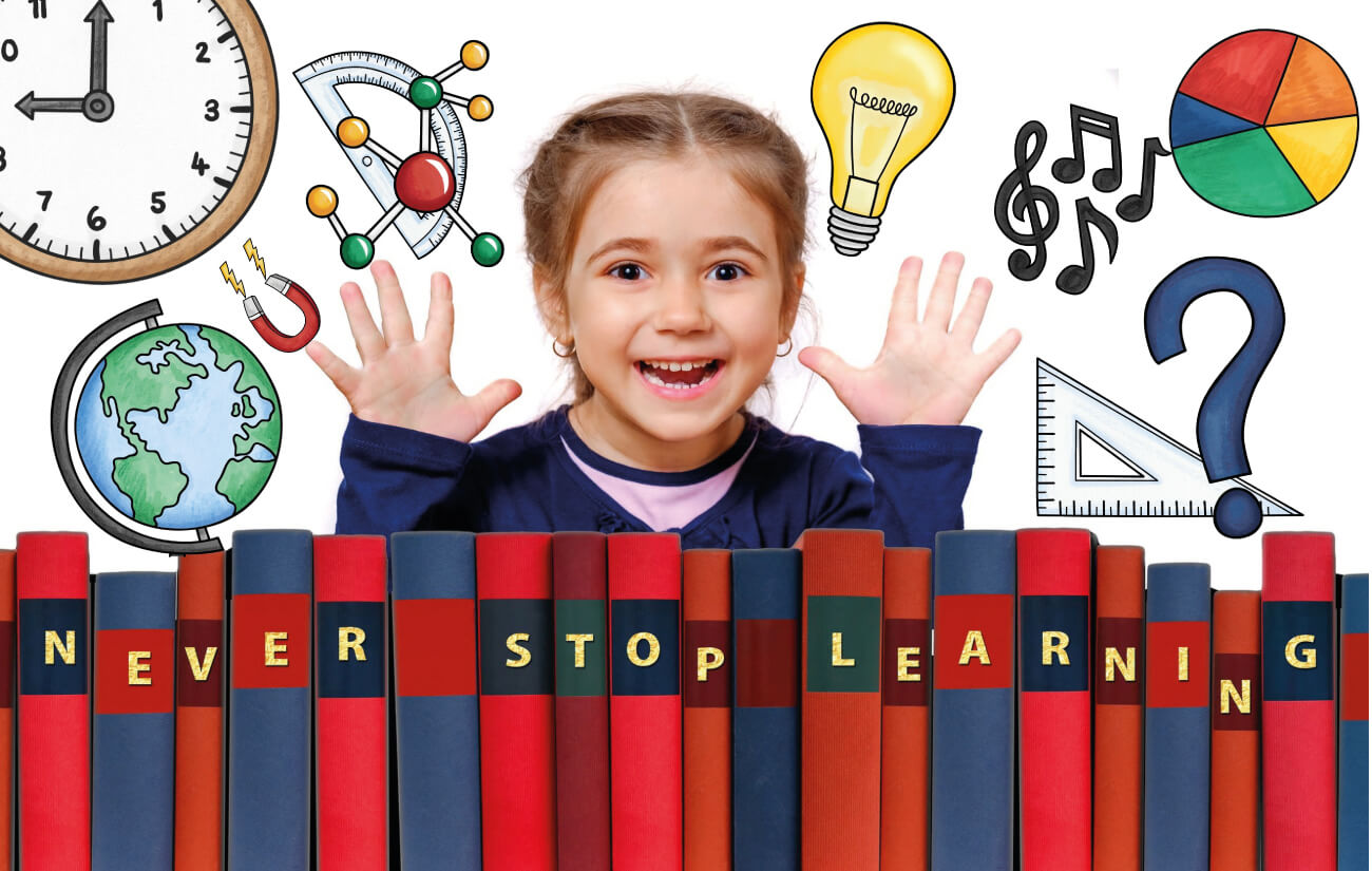Why start right brain education early
