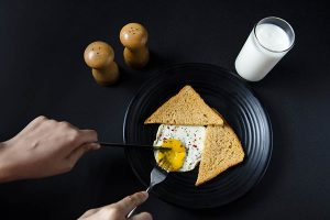 brain development food
