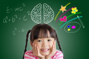 Right Brain Activities For Toddlers in Mumbai